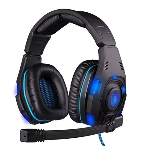 Headphone With Mic new usb 7 1 surround sound effect headset headphone with mic with microphone led earphone