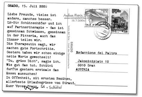 Postkarten Schreiben Muster Fa 29stmk Postkarte Voves Jpg