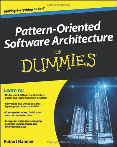 pattern making for dummies pdf download pattern oriented software architecture for