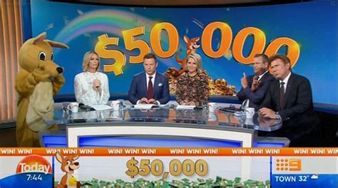 The Today Show Cash Giveaway - today show viewers excluded from cash giveaway because of glitch daily mail online