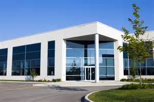 demand response programs reducing commercial building