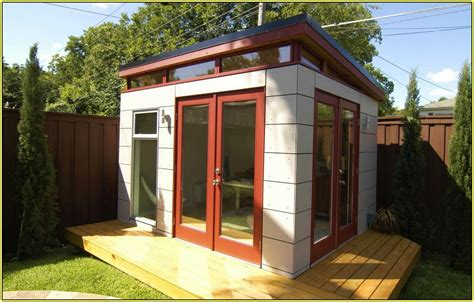 Prefab Shed Office by Office Cubicle Design Home Design Ideas
