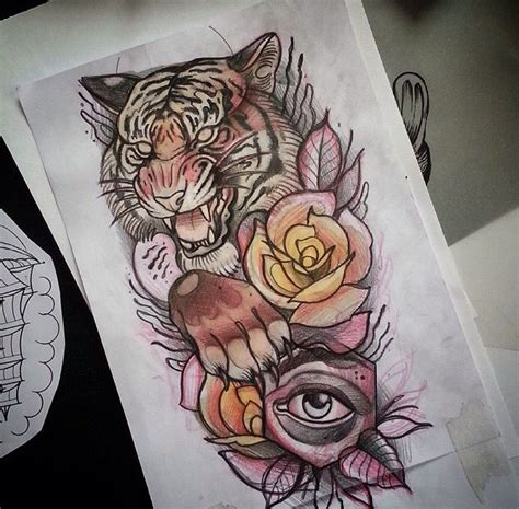 Tattoos Bilder 3d 4428 by Pin By Colleen Chipp On Etc Neo