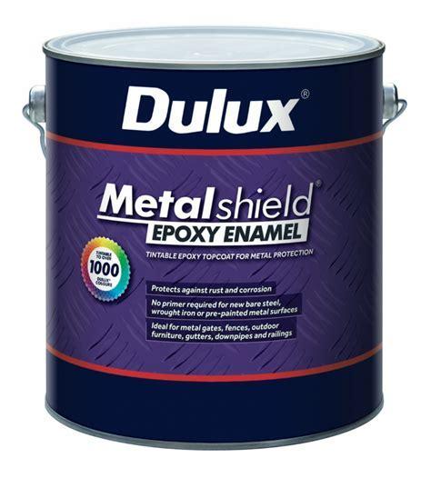 Dulux Metalshield Epoxy Enamel Reviews   ProductReview.com.au