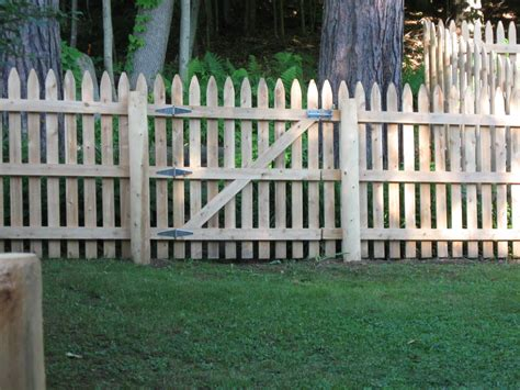 picket fences picket whitney fence