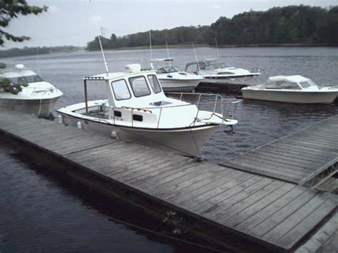 lobster boat weight 1994 eastern 27 lobster quot price reduction quot 30k spring is