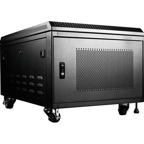 Rack Mount by Istarusa Wg 690 900mm Depth Rack Mount Server Cabinet 6u