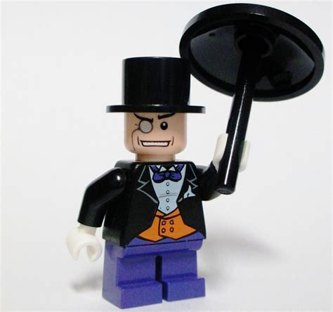 Lego Batman The Penguin the gallery for gt the penguin lego batman 2