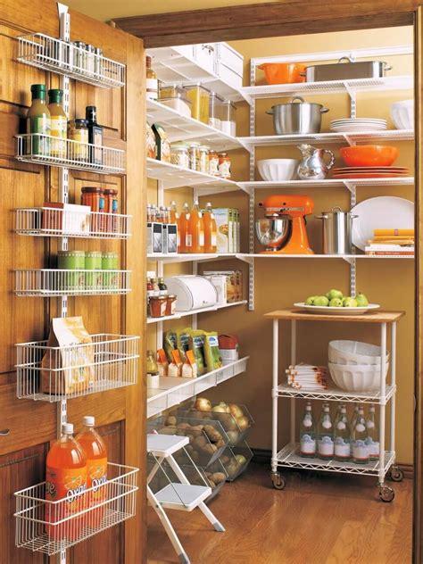 pantry organization ideas  designs