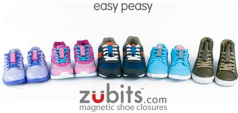 Magnetic Shoelaces magnetic shoelaces make your families shoes easy