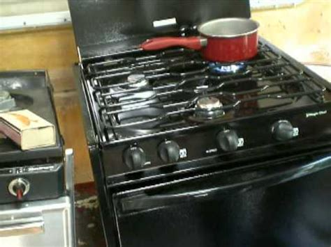 chef ovens and cooktops testing the new magic chef oven and cooktop