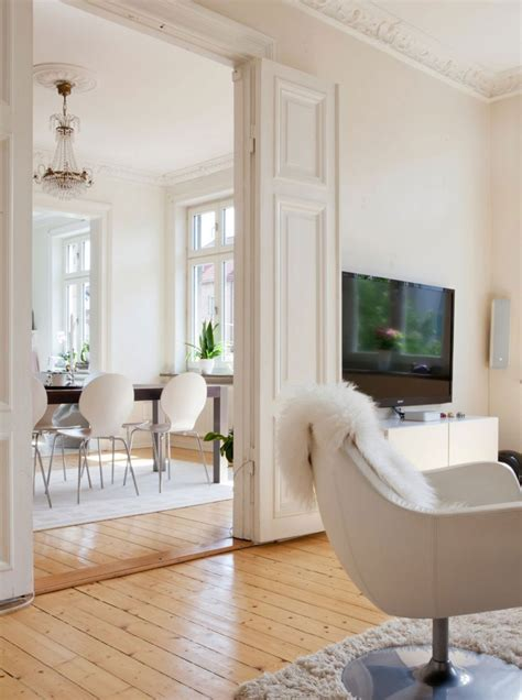 Turn Of The Century Interior Design by A Turn Of The Century Apartment In Malm 246 2014 Interior