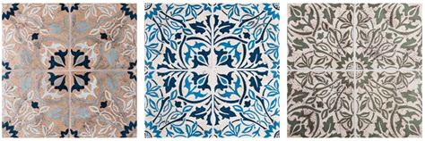 pattern making in art and craft the arts and crafts movement tiles country floors of