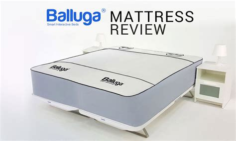 best smart bed balluga smart bed review air filled cells provide a custom smart sleep
