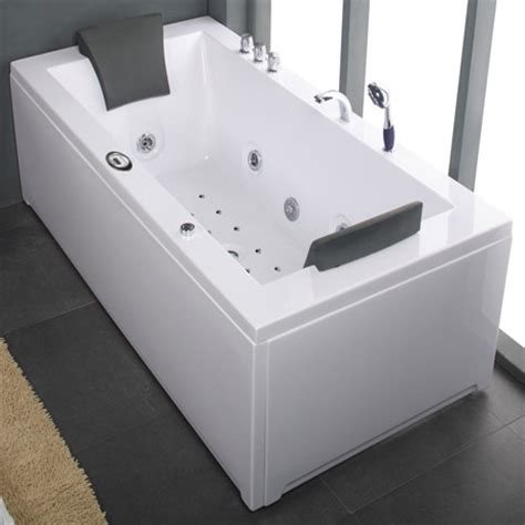 whirlpool bath 6 foot whirlpool luxury jacuzzi double bath radio air spa
