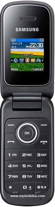 Samsung E1195 Samsung E1195