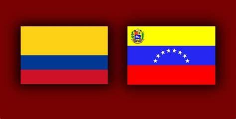 imagenes de venezuela y colombia representantes ministeriales de venezuela y colombia