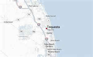tequesta location guide