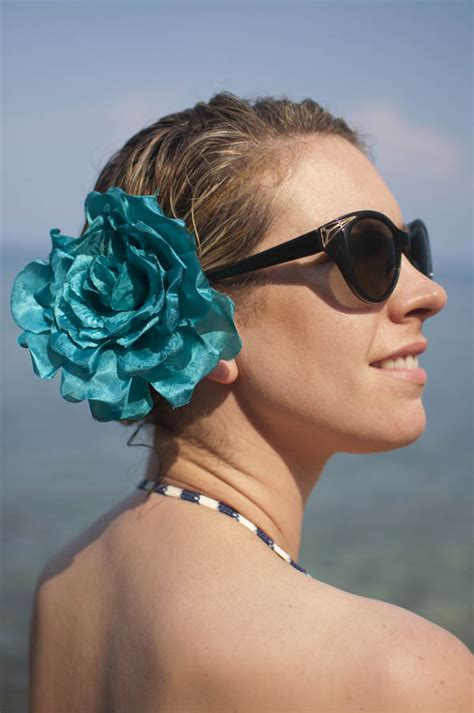 easy hairstyles at the beach hair romance tv episode 5 easy beach hair style tutorial