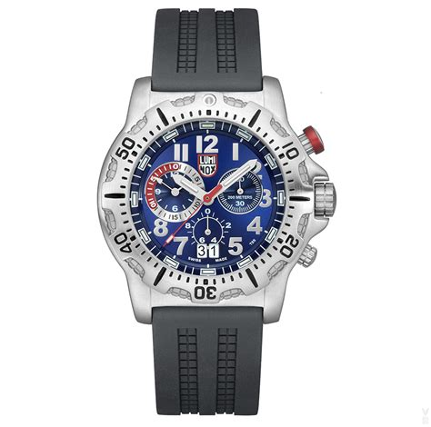 luminox dive chrono luminox navy seal chrono dive j collection
