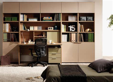 study furniture designs an interior design