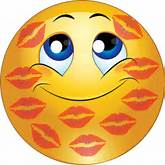 24 Kiss Smiley Face Free Cliparts That You Can Download To You