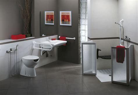 bagno per anziani un bagno pi 249 comodo anche per anziani e disabili cose