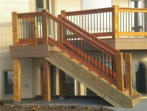 Banister Railing Height by 1000 Images About Stair Rails On