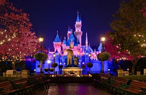HD Disneyland Backgrounds   PixelsTalk.Net