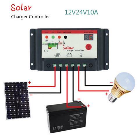 Charger Aki Mobil Motor 12v 30a 24v 18a Emas jual solar charge panel battery regulator controller mppt 30a 12v 24v di lapak misel shop misel shop
