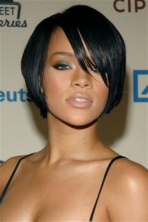 inverted bob hair style on african american african american bob hairstyle pictures hairstyles today s
