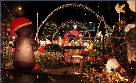 stpetersburg oakdale christmas house