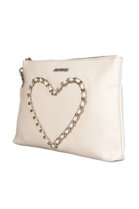 Moschino Clutch moschino clutch bag jc4051pp10ld0 110 moschino from