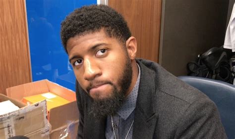 fashion for paul george part in hair fashion for paul george part in hair indiana pacers paul