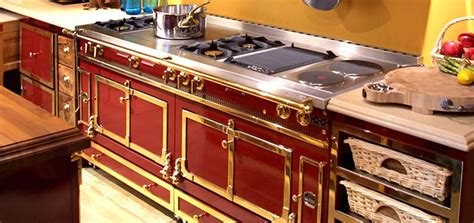 most popular kitchen appliances la cornue grand palais stove range in photos the most