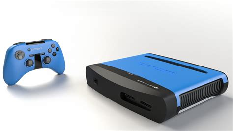new console engeniux new oton x console crowdfunding dated for