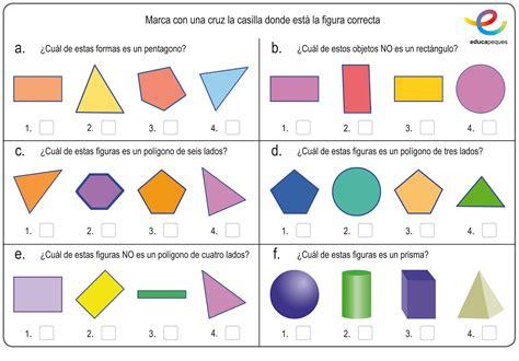 figuras geometricas para primaria figuras geom 233 tricas 05