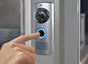 consumer reports home security smart doorbells at ces home security systems consumer
