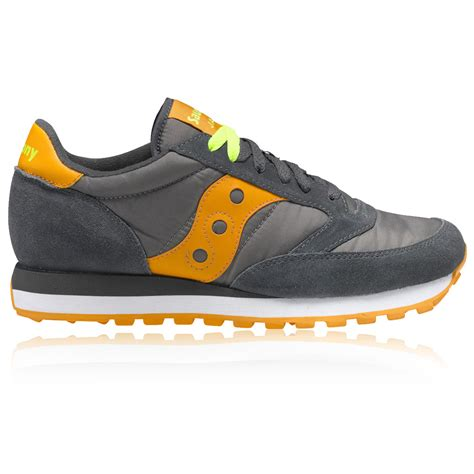 saucony vintage sneakers saucony jazz original retro running shoes 50