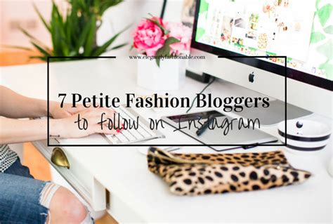 7 Fashion I Wish Would Follow by 7 Fashion You Need To Follow On Instagram