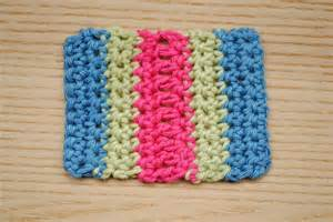 you have to see basic crochet tutorial on craftsy