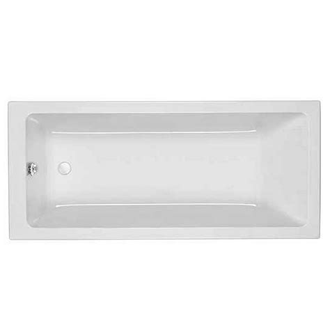 roca bathtubs roca the gap acrylic bath available to buy at victorian