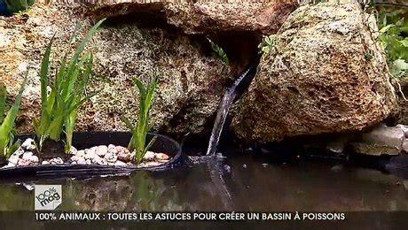 Fontaine Design D Extérieur by Bassin Ext 233 Rieur Pour Poisson