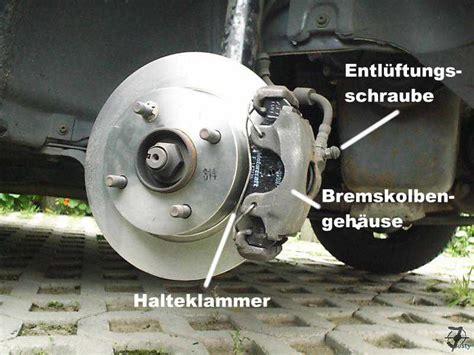bremsscheiben wechseln wann bremsbel 228 ge wechseln ford seite f 252 r reparaturen