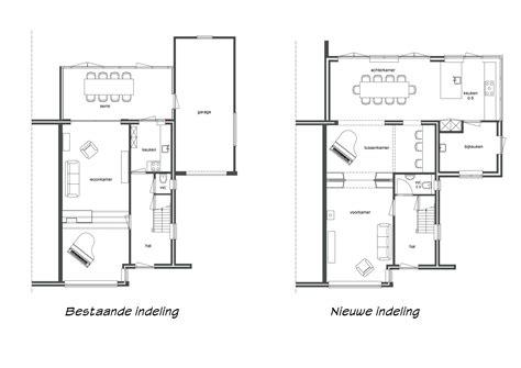 voorbeelden toilet indeling indeling woning voorbeelden interesting d woning