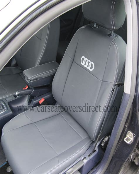 audi a4 seat covers uk audi a4 black seat covers 3rd car seat covers direct