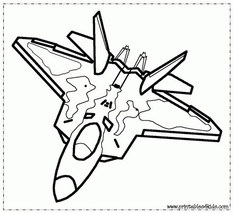 army coloring pages pdf army fighter jet colouring pages page 2 coloring home