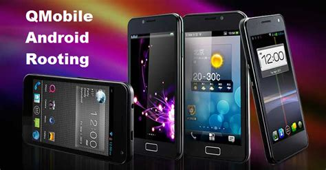 mobile root app how to root qmobile android phones and tablets using framaroot