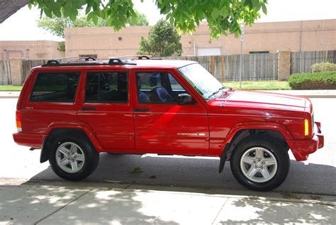 Jeep Grand Sport 2000 2000 Jeep Pictures Cargurus