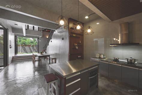 kitchen design archives bukit industrial zen kitchen bungalow design ideas photos